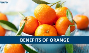 5 Benefits Of Orange You Cant Ignore!