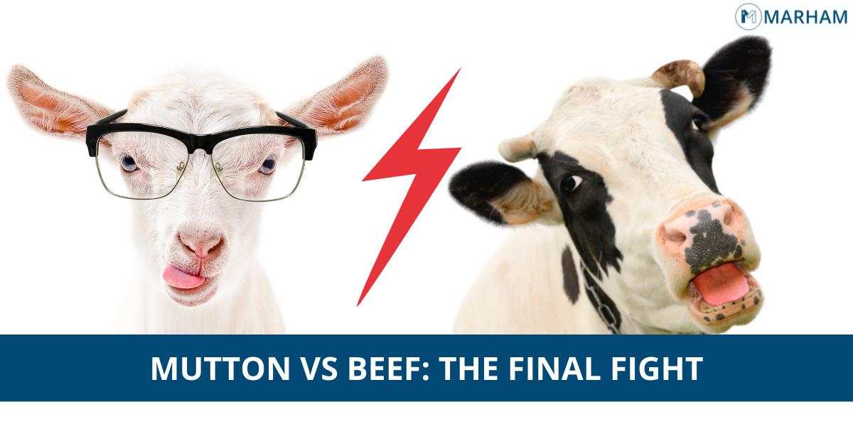 mutton vs beef