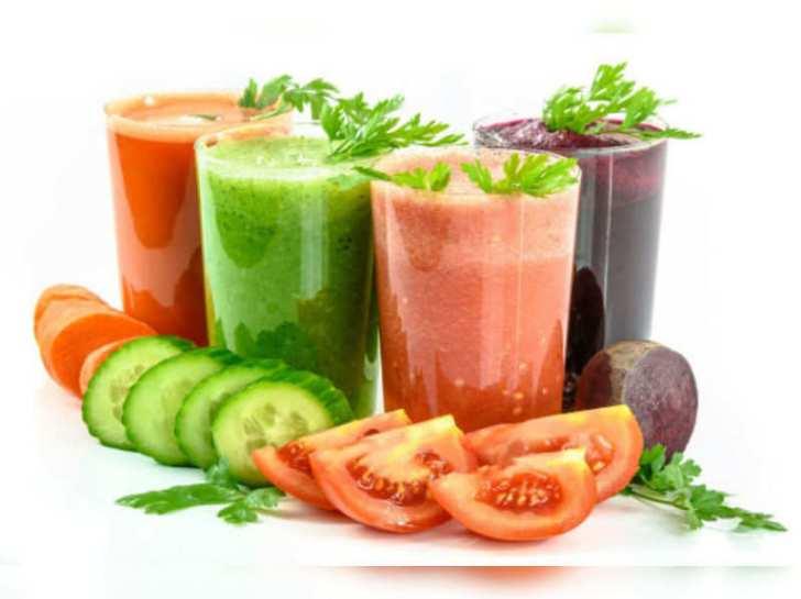 جگرکی گرمی کا علاج