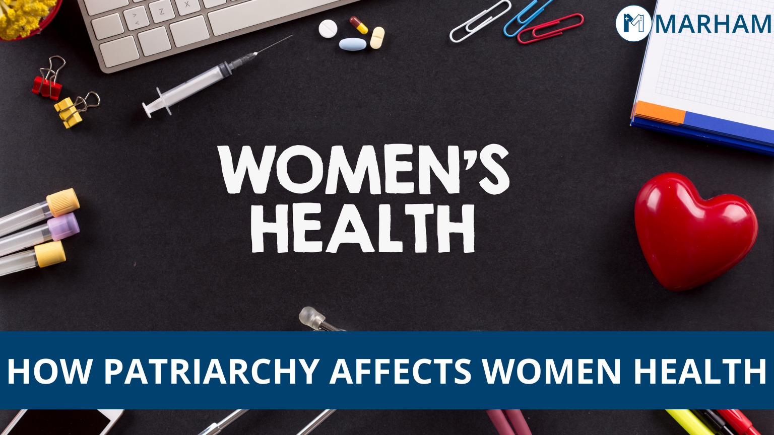 Patriarchy and contemporary women health