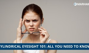 Cylindrical Eyesight 101: All You Need To Know
