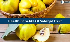 Safarjal Fruit-A Unique Fruit Full Of Health Benefits!