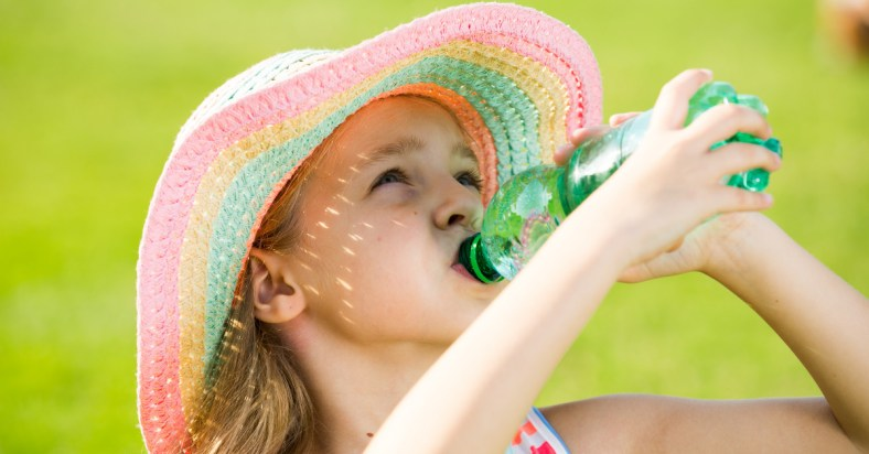 How Many Liters of Water a Day for Good Skin?