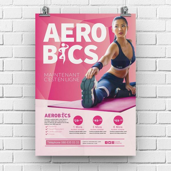 Pack Flash:  5'000 Flyers A5