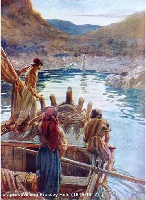 """Résultat de recherche d'images pour """"jesus sur le lac"""""""
