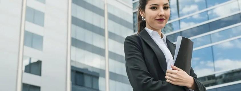 mulher no mercado de trabalho