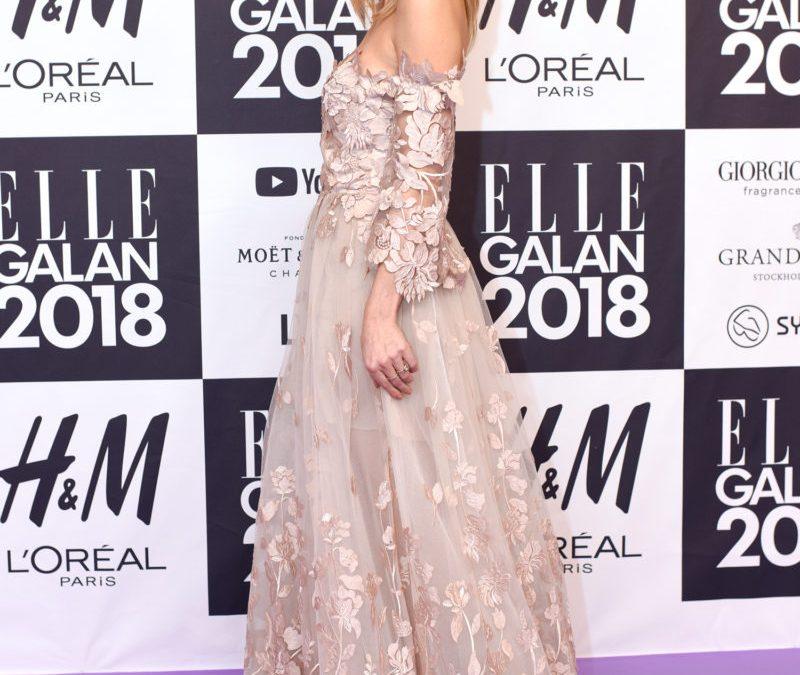 Klänningarna på ELLE-galan 2018