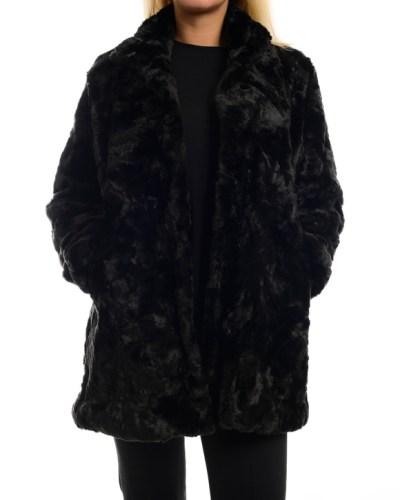 Faux Fur Tiger of Sweden