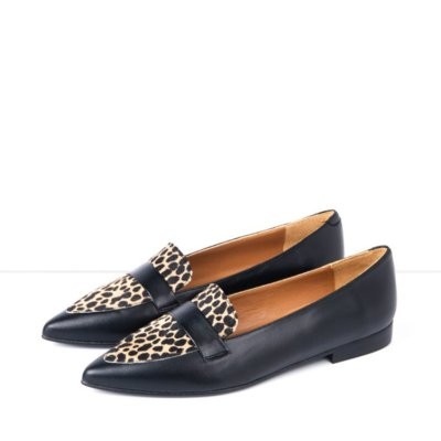 Flattered Loafers