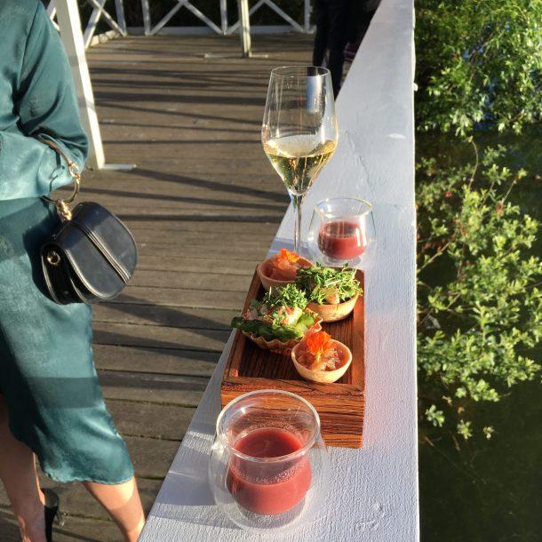 restaurang bloom in the park i malmö