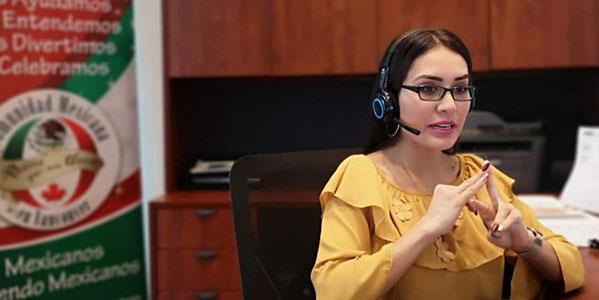 Webinar by Maria Campos - Cambios Migratorios durante el COVID-19