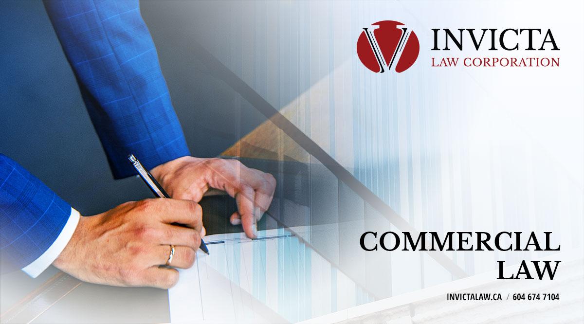 Derecho Comercial