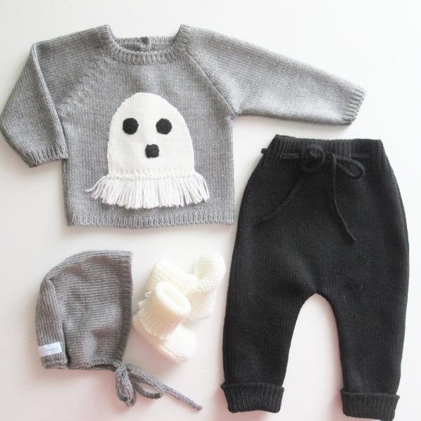 Camisola Fantasma
