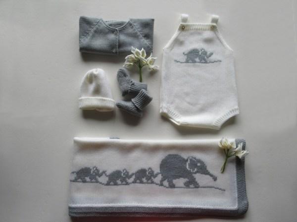 Fofo Elefante