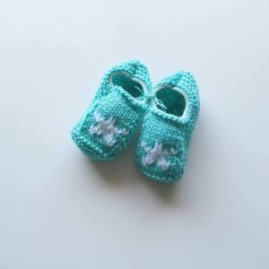 Sapatos Estrela