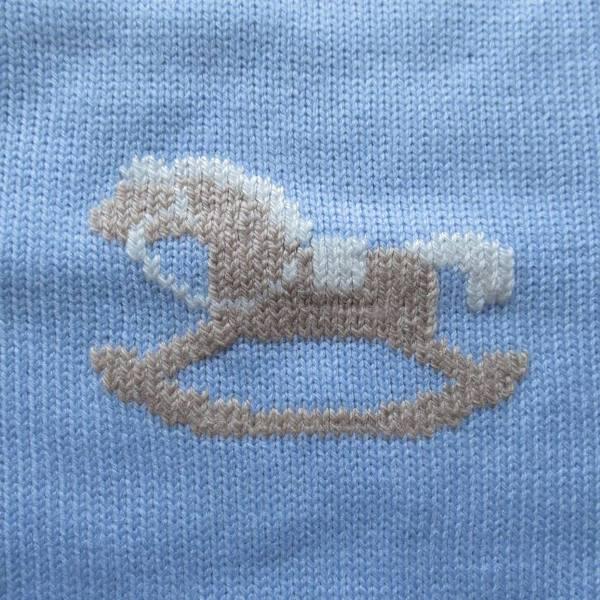 Camisola Cavalinho