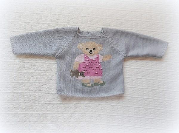 Camisola Ursa