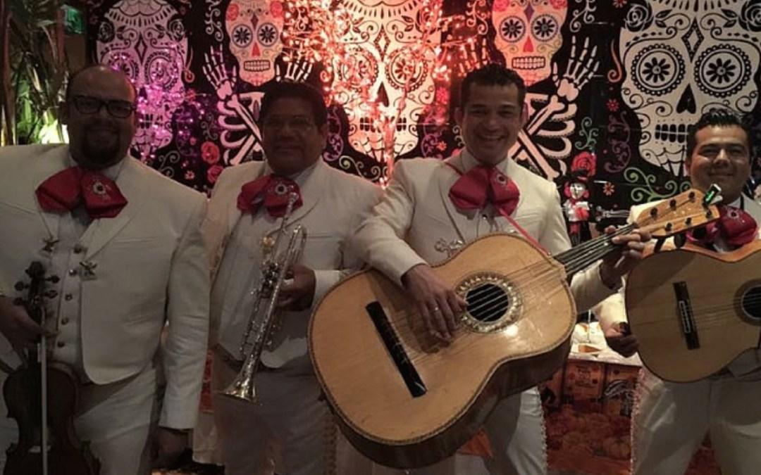 Mariachi Band Near Me