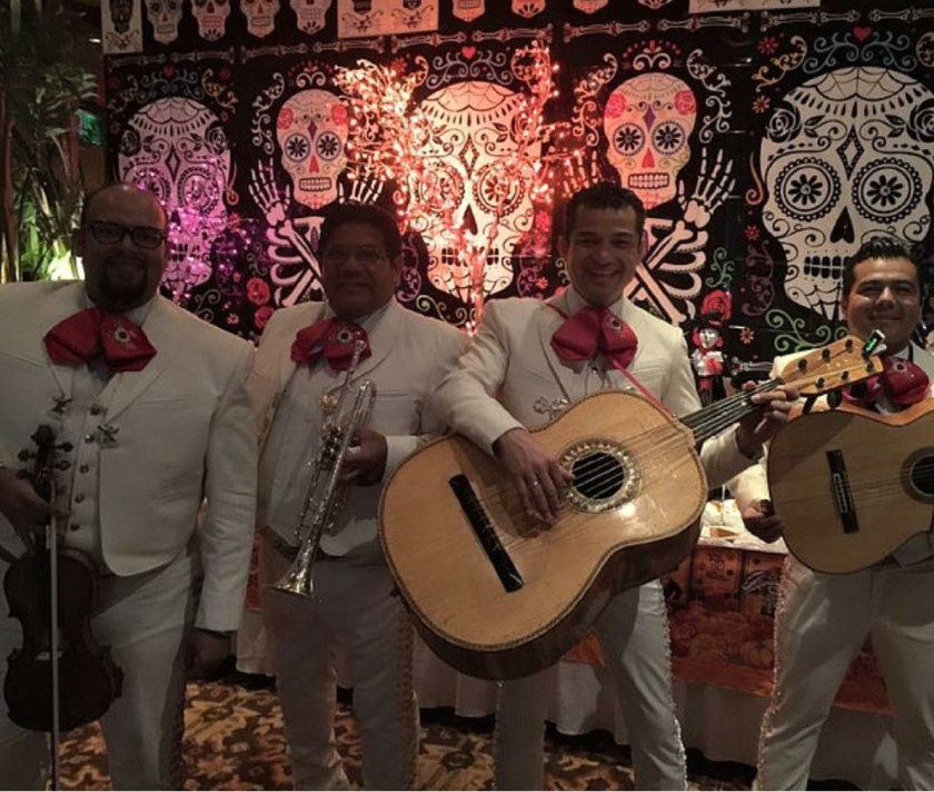 Best Mariachi Band Palm Springs