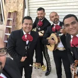 Mariachis in Coachella