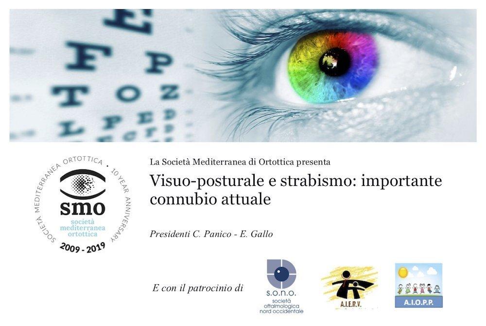 smo visuo-posturale e strabismo featured image