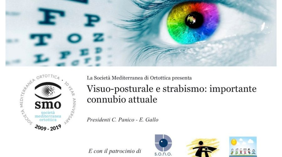 smo visuo-posturale e strabismo featured image