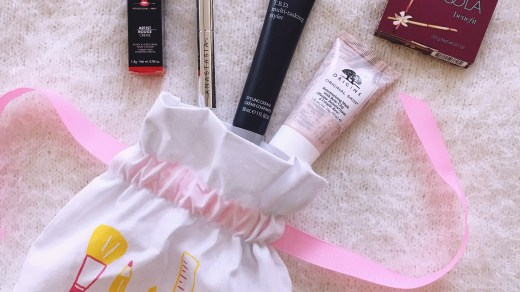 Play Box by Sephora_August