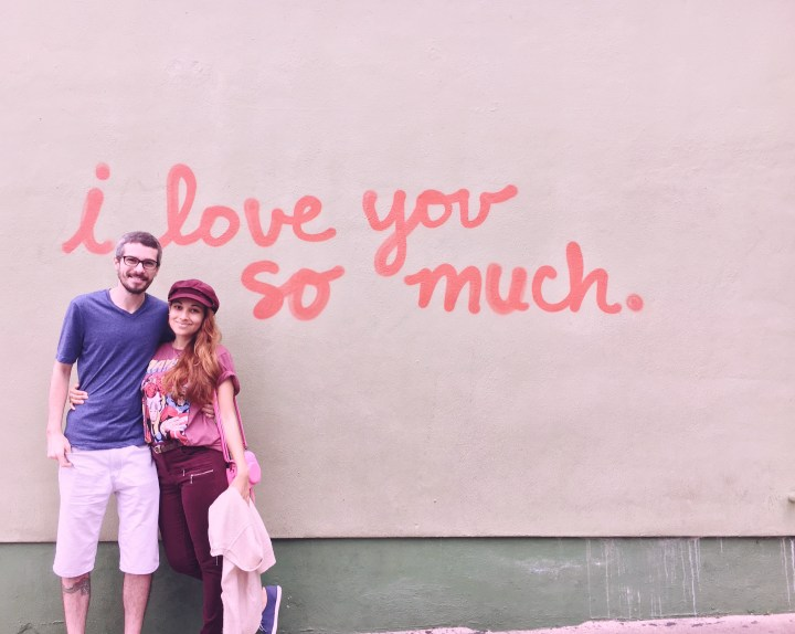Texas_Mural I love you so much