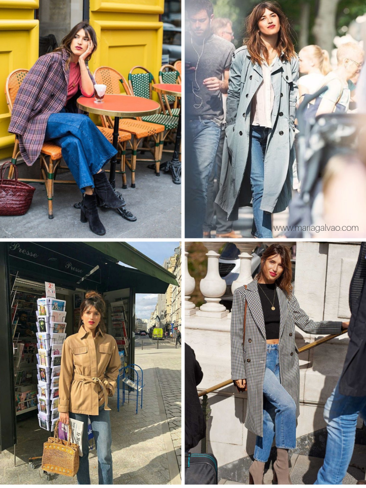 Moda e estilo_Trench Coat_Jeanne Damas