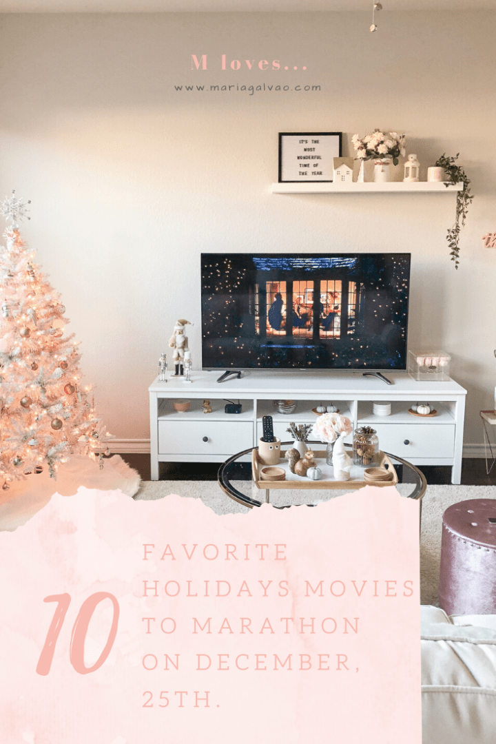10 favorite holiday movies to marathon on december 25th_Pinterest
