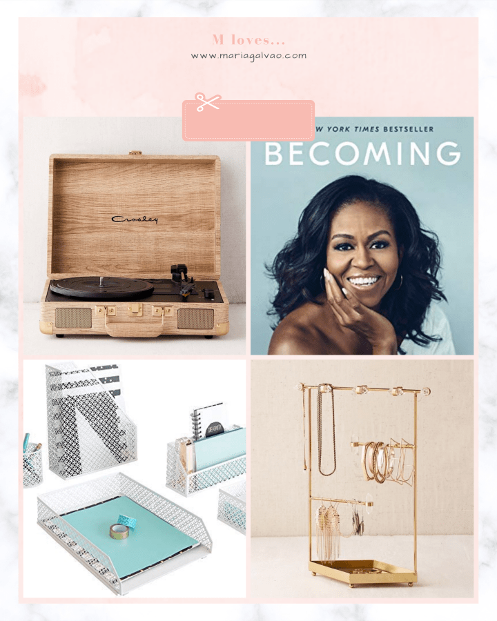 A lovely Valentine's Day gift guide