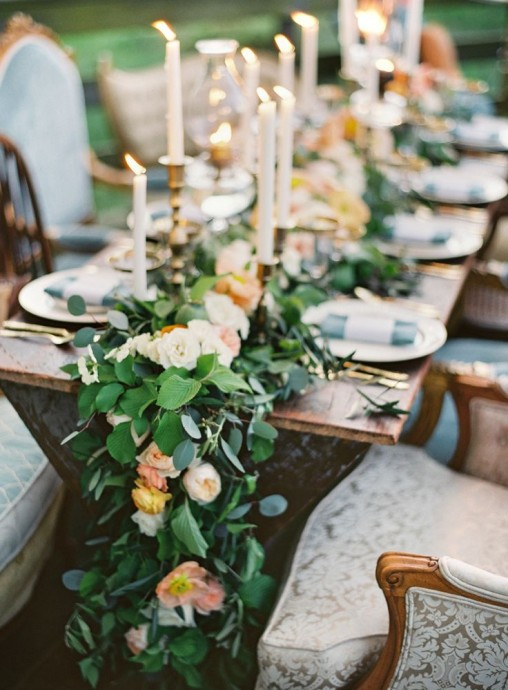 Farm Inspired Wedding Invitations