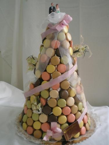 Un dessert pour mon mariage  les alternatives  la pice monte   Mariagecom