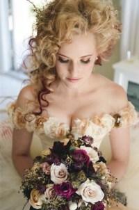 Mon lgant mariage esprit victorien - Mariage.com