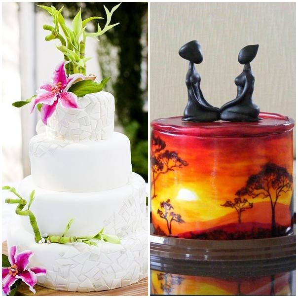 Mon mariage Jardin vert et esprit zen  Mariagecom