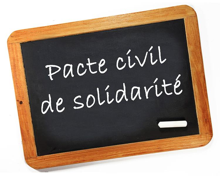 Pacte civil de solidarité
