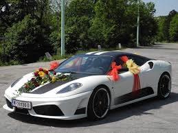 voiture_mariage