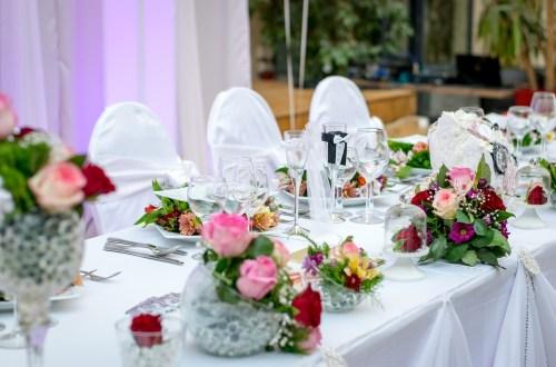 confier l'organisation de votre mariage a un weddingplanner