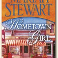 TLC Tour & Review: Hometown Girl by Mariah Stewart