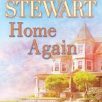 Book Review: Home Again (Chesapeake Diaries, #2) by Mariah Stewart