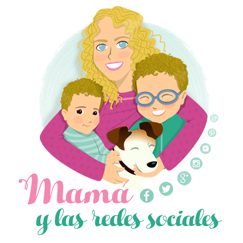 Mamá y las redes sociales