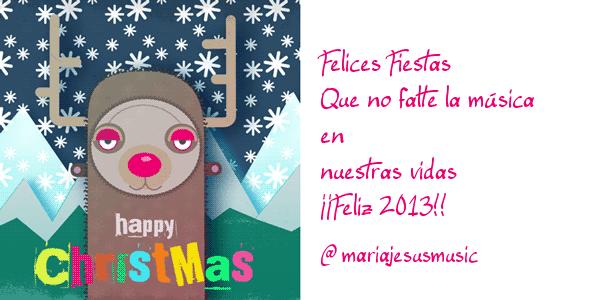 Feliz Navidad Clase De Msica 20