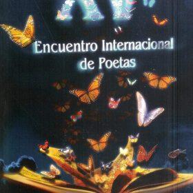 Antología XV Encuentro Internacional de Poetas, Zamora, Michoacán, Méxivo