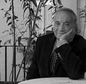 Tomaso Kemeny, foto tomada de la página del Grand Tour Poético.