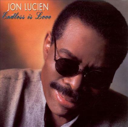 Jon Lucien - Endless is love