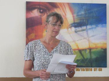 Sylvia Meise