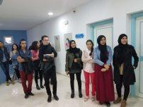 Eide MDIK estudiantes