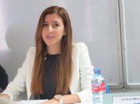Soukaina Belkat-Moderadora