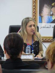 Fátima Zhara Bennis