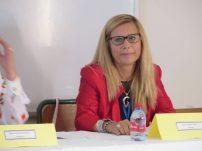 Célia Vázquez García- España habló de Fátima Mernissi: sororidad sin margen ni límites.